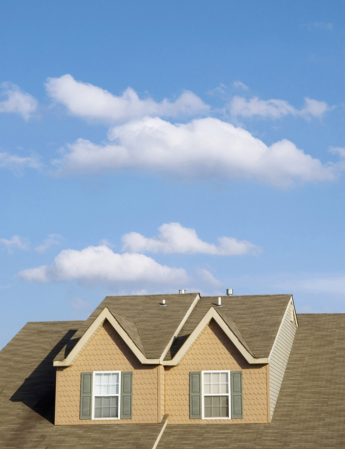 Roofing Services Cleveland Texas